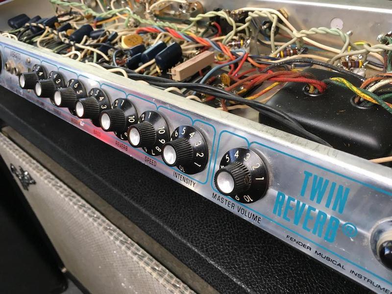 Amp Reparatur1