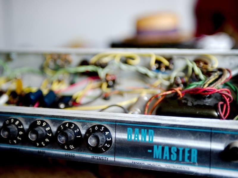Amp Reparatur2
